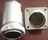 Y30-32 type amorçage branchant le connecteur circulaire de Multipol