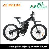 [نو مودل] [1000و] [سوبر بوور] درّاجة كهربائيّة مع [س] [إن15194]