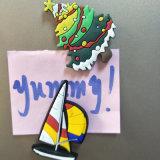 Magnete su ordinazione poco costoso di un pezzo del frigorifero dei regali promozionali