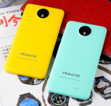 """Vkworld F2 3G Smartphone 5.0 """" Telefoon van de Kern van de Vierling de Slimme 2GB"""
