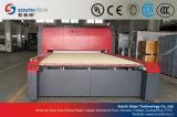 Maquinaria de vidro de moderação lisa horizontal de Southtech (TPG)