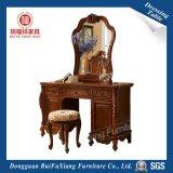 Ruifuxiang туалетный столик с зеркалом (E205)