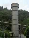 Torcia del biogas