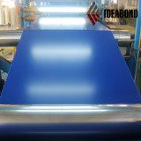 Ideabondの建築材料はアルミニウムストリップをPre-Painted