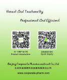 163521-20-8 con la purezza 99% ha reso da Manufacturer Vilazodone farmaceutico