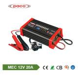 중국 Paco 8 단계 재충전용 보편적인 배터리 충전기 Mec1220