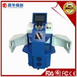 De hete Goedkope Draagbare/Handbediende CNC van Juwelen Machine van het Lassen van de Laser van de Vezel van de Vorm