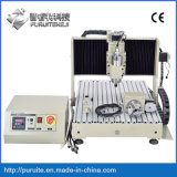 プラスチック処理の機械装置CNCのルーター機械