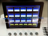 Hochwertiger Ultraschall-Scanner mit Fühler des Datenträger-4D