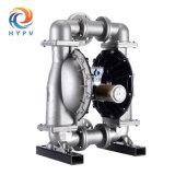 좋은 품질 압축 공기를 넣은 격막 산업 수도 펌프
