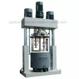 高い粘着性のペンキ、コーティング、化学薬品のためのミキサーか混合機械