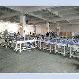 De automatische van de Verpakking en het Voeden van het Hoofdkussen Verpakkende Lijn van de Lijn voor Voedsel zoals Rond, Vierkant en Staaf