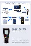 Bloqueo de tarjeta de RF con el software del sistema de gestión