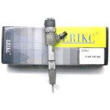 Erikc 0445110365オイルの注入ポンプ0 445 110 365ディーゼル燃料ポンプ共通の柵のノズルの注入器OEM 0445 110 365