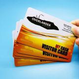 125kHz T5577 Contactless PVC RFID 자물쇠 카드