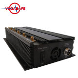 Stoorzender van het Signaal van DCS/3G/de Mobiele van de Telefoon Wimax voor de Geheime Diensten/Musea