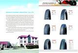 El neumático trasero 110/90-16 para Moto Moto