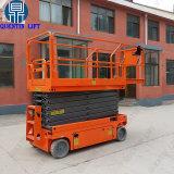 De gemotoriseerde Lift van de Mens van het Werk van het Platform van de Lift van de Schaar van de Lift van de Schaar Auto Lucht