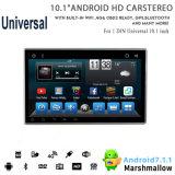 Auto-DVD-Spieler des Vshauto Acht-Kern Android-8.1 für 1 LÄRM Universalität 10.1 Zoll