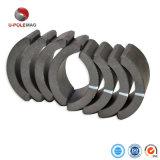 Arc ферритовый магнит для промышленных двигателей с ISO