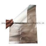 アルミホイルのMoisture-Proof絶縁体によって薄板にされるガラス繊維の布