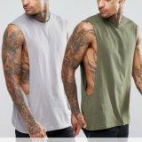 Les hommes Sports Dry Fit camisoles