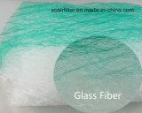 Materiaal van de Filter van het Einde van de Verf van de Glasvezel van de Fabrikant van China het Industriële