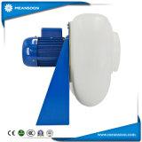 200 plastic Industriële Anticorrosieve Radiale Ventilator
