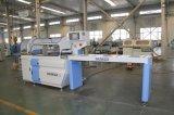 Tagliatrice di alluminio del tubo di CNC con l'alimentazione automatica