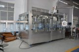 5L 10L Garrafa de Enchimento de lavar roupa máquina de embalagem de rotulação de nivelamento