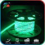 Indicatore luminoso di striscia all'ingrosso di colore 2835SMD LED dell'indicatore luminoso 110V della decorazione del LED