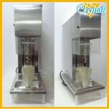 De Mixer van de Mixer van het Roomijs van het Fruit van de Vorst van de werveling kan het Mengen Graangewas en Vruchten