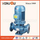 水使用法および電気駆動機構の遠心ポンプ