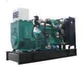 China-Fabrik-Wasser-angeschaltene Generator-Erdgas-Generator-Set 100kw 125kVA