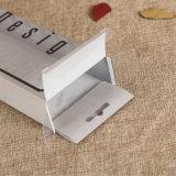 Kundenspezifischer Belüftung-Farben-Drucken-faltender Kasten mit preiswertem und schönem