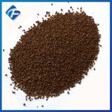 高品質無煙炭フィルター媒体か無水ケイ酸の砂またはマンガンの砂