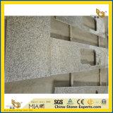 Chinese Countertops van het Graniet van de Huid van de Tijger Witte