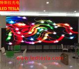 Affichage LED Indoor P4 pour la publicité de la Chine usine
