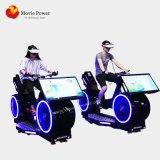 9D VR VR sportives des Jeux de remise en forme de lunettes de vélo pour la condition physique de l'équipement Vr Vélo de réalité virtuelle