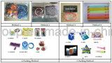 Piccolo Wristband promozionale del silicone da 1 pollice