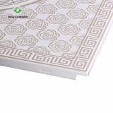 La vente en gros les carreaux de plafond d'aluminium métallique avec prix d'usine