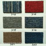 Fournitures de tapis Cheap PP 350gram tapis de plancher de remise commerciale