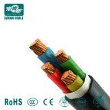 cavi isolati XLPE 0.6/1kv secondo l'IEC 60502-1