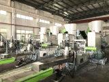 Energy-Saving de Plastic Machine In twee stadia van het Malen voor Gewassen Film
