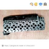 Dongfeng Cummins Dcec 6D Isbe 실린더 해드 아시리아 6isbe 엔진 부품 2831279 4899587