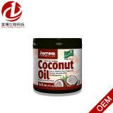 Certifié biologique de l'huile de noix de coco, 16 oz (473 g)