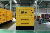 160kw/200kVA防音のVolvoのディーゼル発電機(GDV200*S)