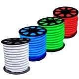 12V tira de Neon LED flexíveis luz para venda