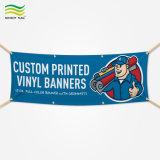 Bon marché en plein air Frontlit PVC Flex pour la publicité de bannière