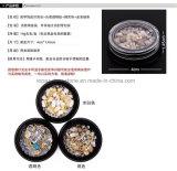 De gemengde Juwelen van de Spijker van de Parels DIY van de Bergkristallen van de Kristallen van de Decoratie van de Kunst van de Spijker 3D voor Spijkers Accessoires (nr-30)